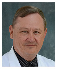 Barry McCleney, M.D.